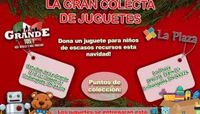 LaGrande Toy Drive